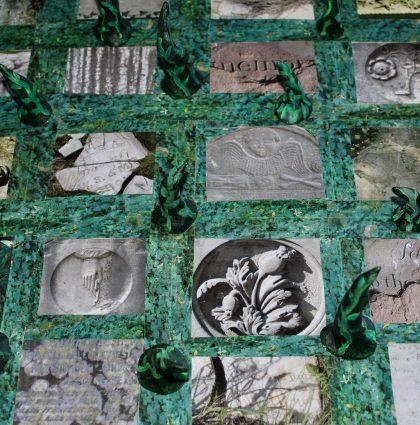Graveyard (detail)